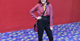 Student Style Highlight: Molly Goldberg