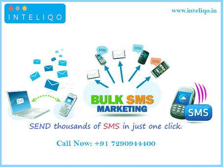 Best Way To Use Bulk SMS For Marketing!!!