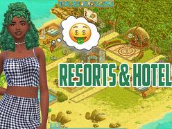 Resorts & Hotels Mod