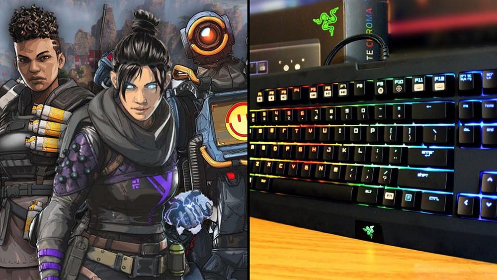 Respawn Entertainment выпустила долгожданное обновление первого сезона для Apex Legends, в котором появилась поддержка линейки Razer Chroma