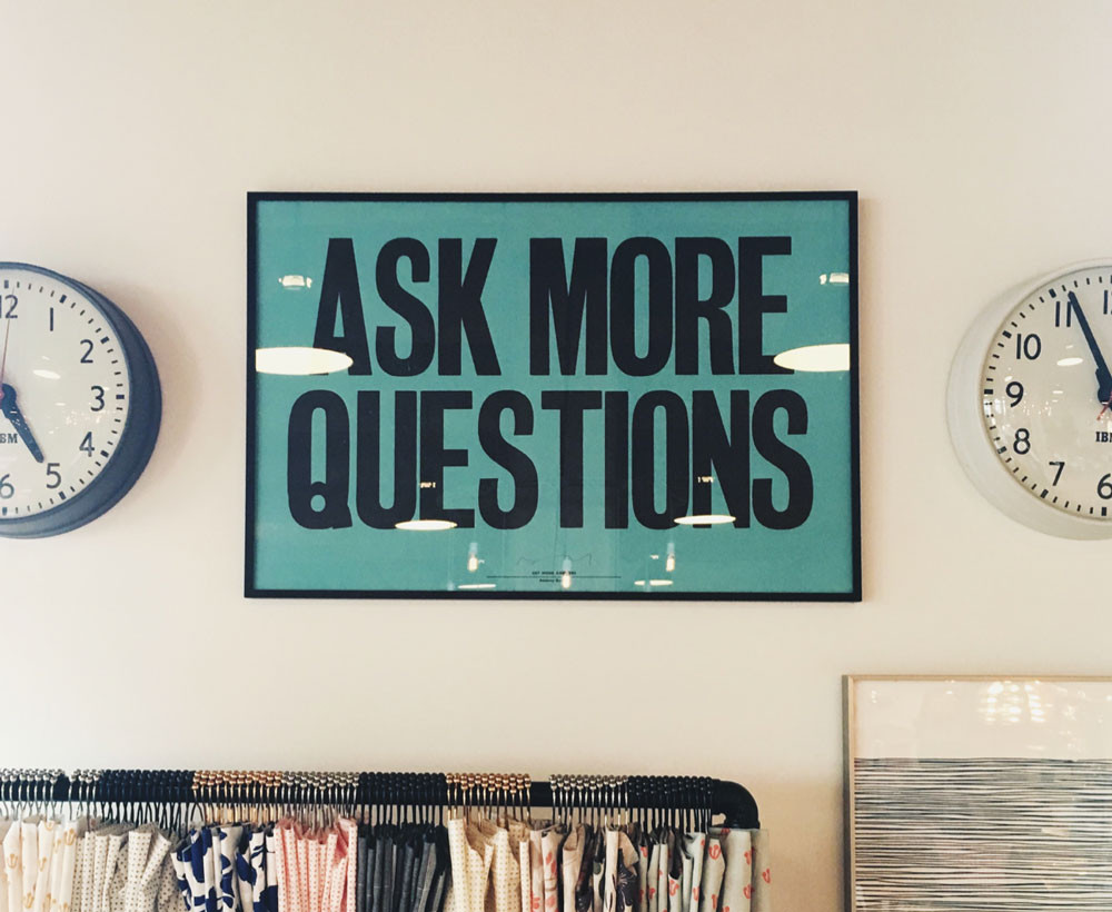 Questions to ask your Support Coordinator before you hire them