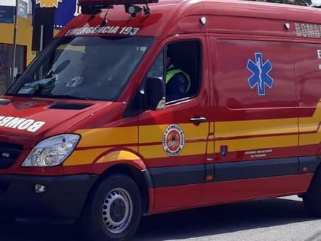 Operário morre após cair em poço de elevador, em Itajaí