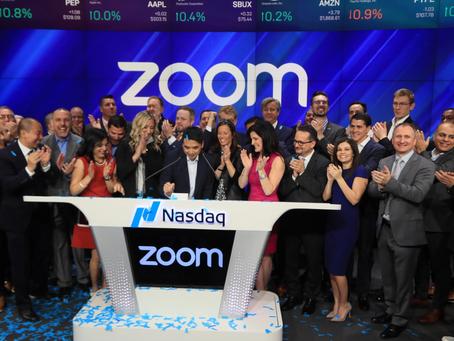 Is Zoom IPO Making AV Mainstream?