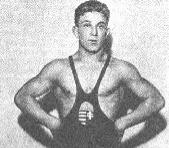 Lőrincz Márton, a légsúlyú óriás