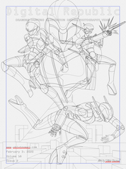 Vector Outline
