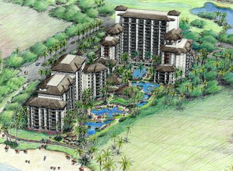 Welcome Back to the Beach Villas O'ahu at Ko Olina