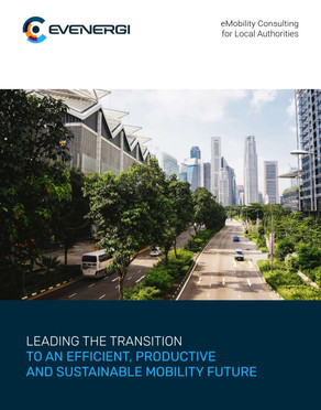 leading the transition to an efficient, productive and sustainable mobility future