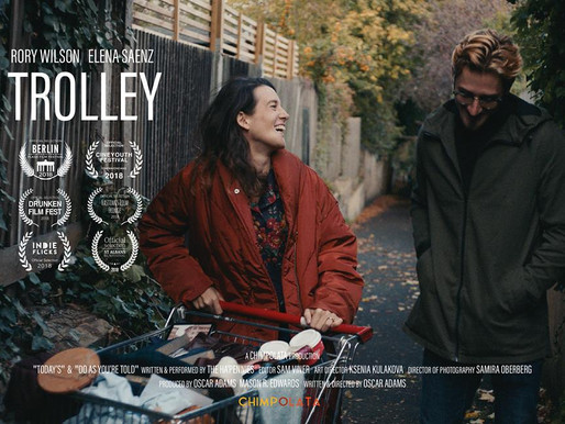 Trolley short film review