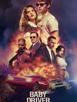 Baby Driver Movie Download