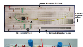 L7, Breadboard Circuit Designing?