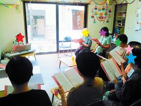 おっきなて報告「みんなで歌おう!昭和歌謡」6/18午前