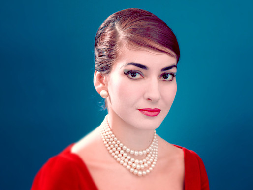Maria by Callas film review