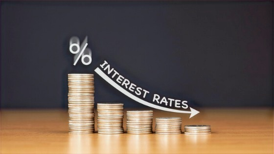 When market interest rates drop, its time for you to restructure your loan.