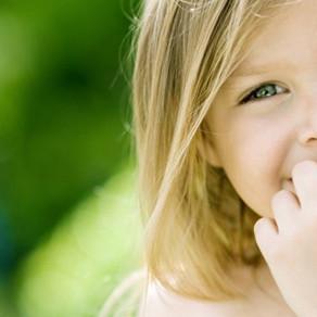 Душевное здоровье ребенка - ценность для родителей