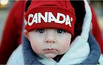 Documentos que precisam ser emitidos para um bebê nascido em Ontario
