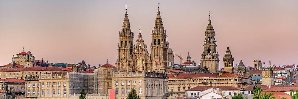 Historia - Cristianismo - Orígenes Camino de Santiago