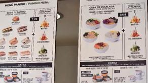 איך מזמינים במסעדה כשלא דוברים את השפה?