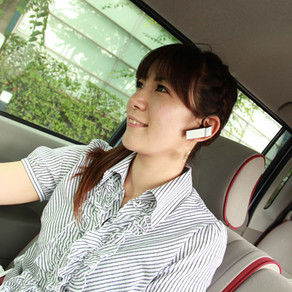 Is Hands-free phone really safe while driving?