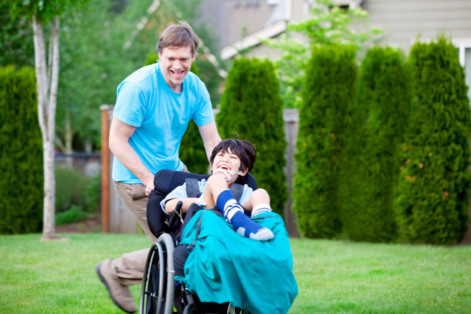 Home care services for quality of life and independence