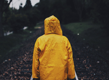 Caring For Rainwear