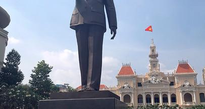 República Socialista do Vietnã em 2018: 50 anos da ofensiva do Tet