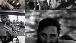 De l'histoire de Cuba - Par René Lopez Zayas - Fidel Castro