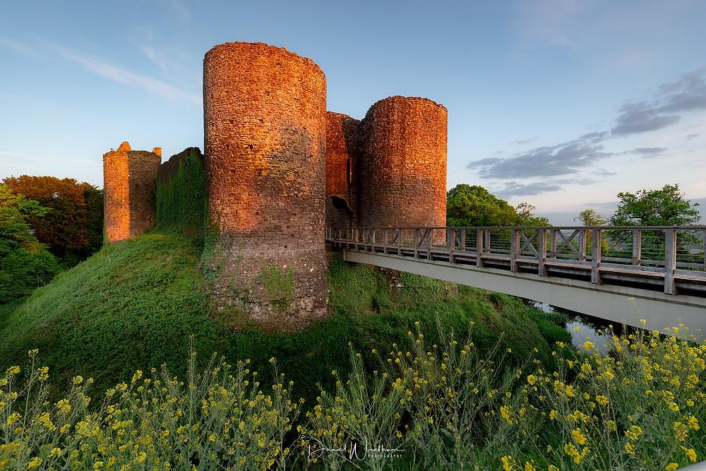 White Castle, Wales