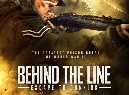 Behind The Line: Escape to Dunkirk review