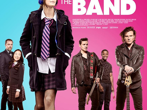 Kat and the Band film review