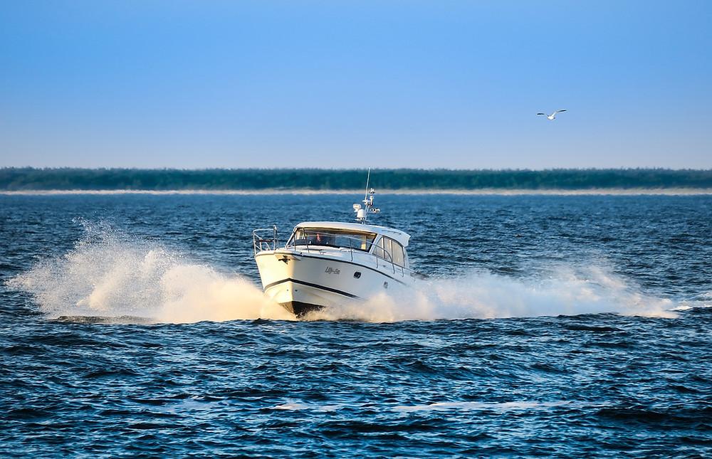 Assurer mon bateau avec BoatOn