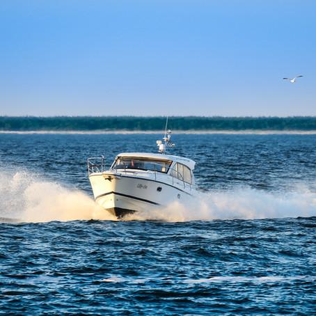 Trouver une assurance bateau pas cher mais protectrice