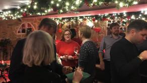 Plus Ten Media Christmas Soirée