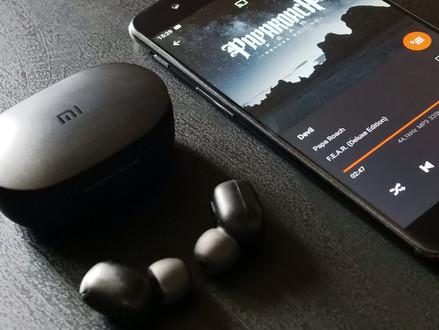 Xiaomi Redmi AirDots - Обзор бюджетных TWS наушников