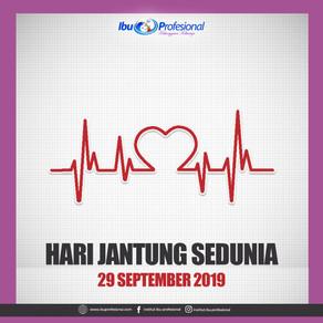 5 Pekerjaan Rumah Tangga Bisa Jaga Kesehatan Jantung, Lho!