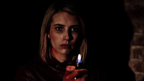 """Emma Roberts to Executive Produce Vampire Series """"First Kill"""" for Netflix"""