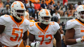 The Key Element for the 2018 Vols
