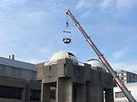 Allan I. Carswell Observatory na York University
