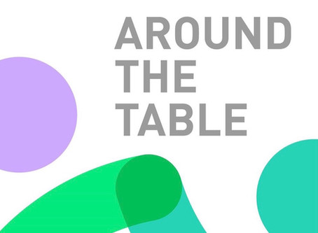 AROUND THE TABLE