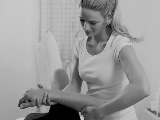 You should not ignore Elbow pain
