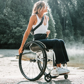 Your Wheelchair Fetish Doesn't Empower Me
