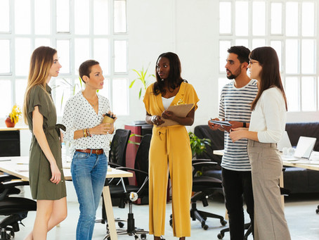 Incorporating Sustainability in your 2020 Work Plan