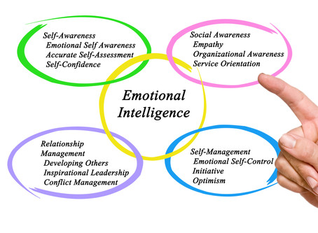 Emotional Intelligence- Introduction