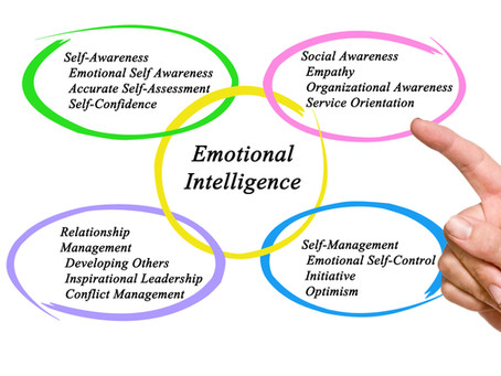 Emotional Intelligence- Introduction