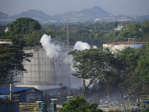 VIZAG GAS LEAK: ABSOLUTE LIABILITY IMPOSED ON THE COMPANY