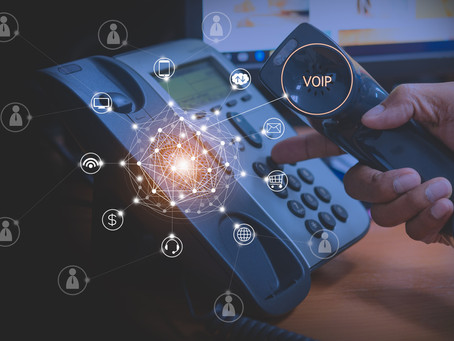 VoIP Phone Systems and Hurricane Season