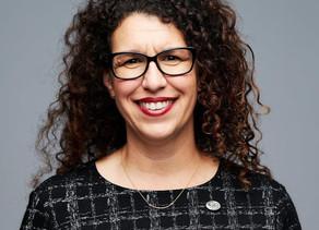 Women of September 2020: Kristy Sands