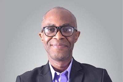 Lampe Omoyele Named 2020 FCLA Dean