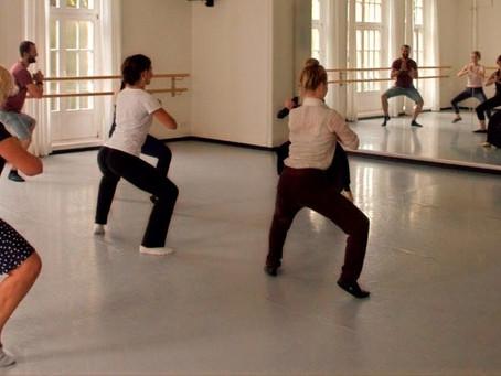 Kurse und Co | Let´s Dance