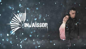 Invaissor joins Exode Records [EX030]