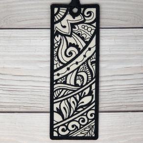 Zen Bookmark